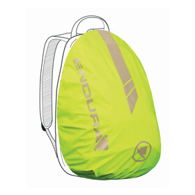 Endura Luminite Rucksackschutz Neon Gelb